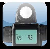 Pocket Light Meter logo
