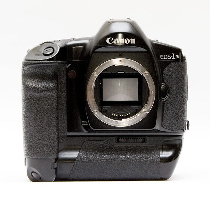 Canon Eos 1n