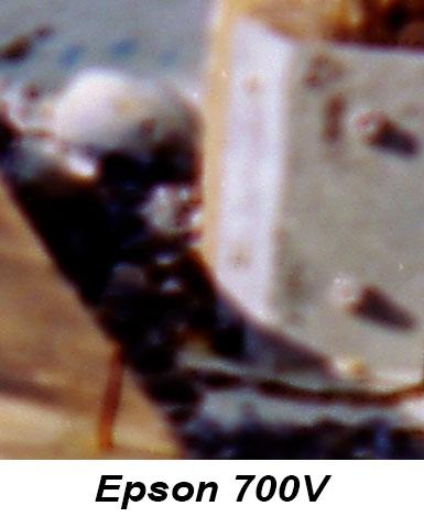 Epson 700V