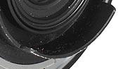 Posterior metal leap Nikon 20/3,5 UD
