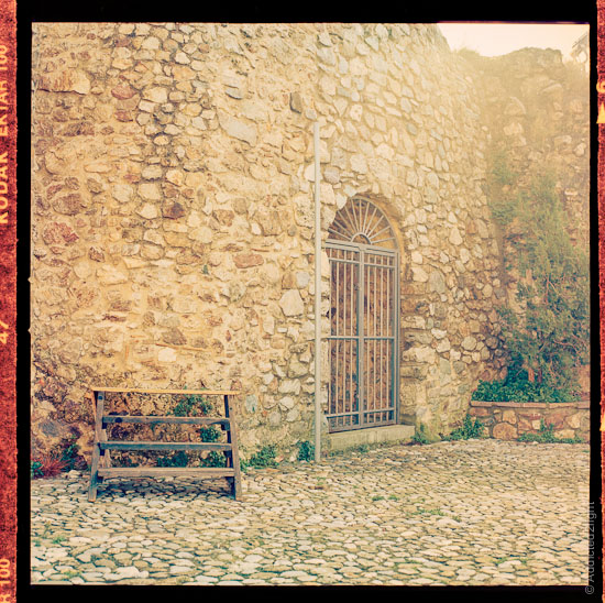 Films and developers - Guardia Piemontese castle