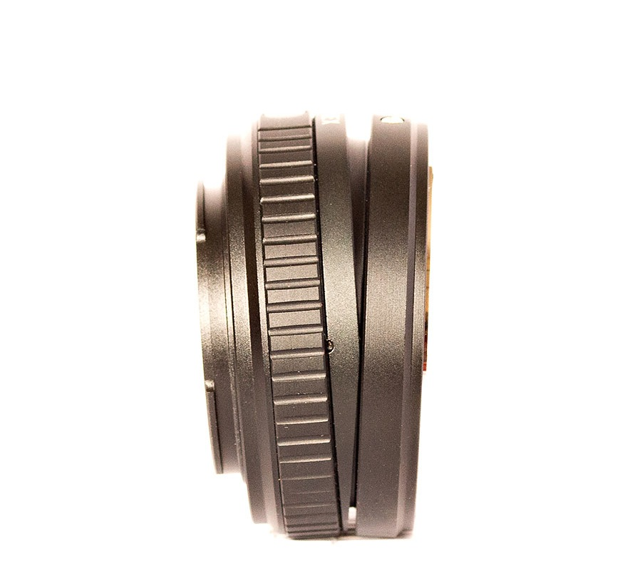 Indexed tilt adapter