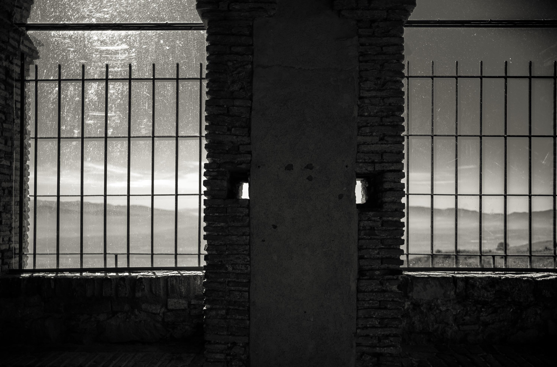 Santuario della Madonna delle Armi, Cerchiara, CS Windows #5