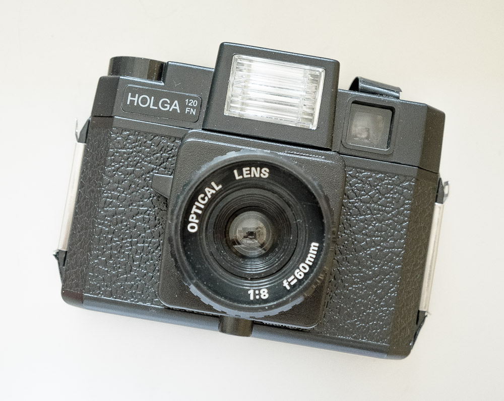 Holga 120FN