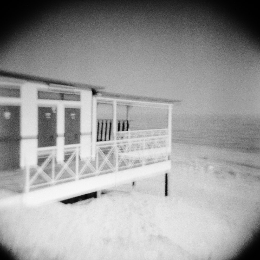 Holga picture one